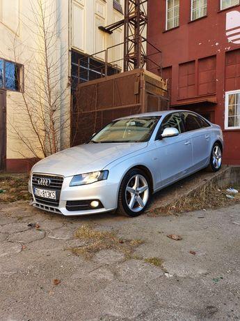 Audi A4 B8 2.7 TDI