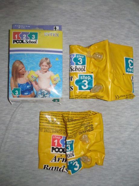 продам нарукавники надувные детские (комплект)