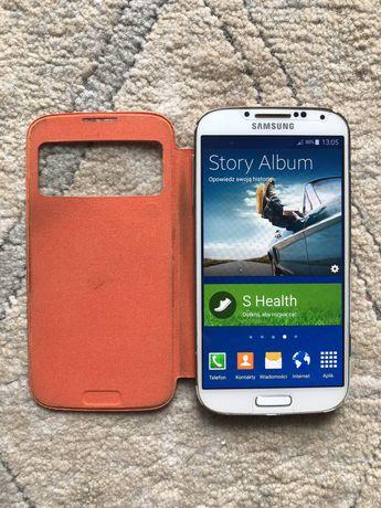 Smartfon Samsung Galaxy S4