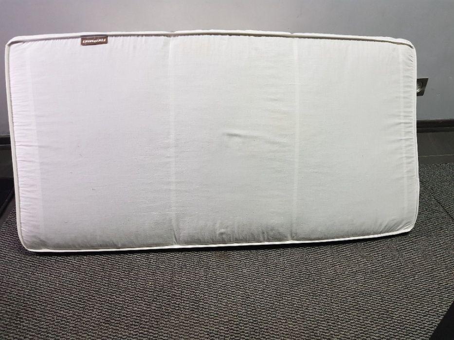Materac używany dobrej firmy FIKI MIKI 60x120cm Wejherowo - image 1
