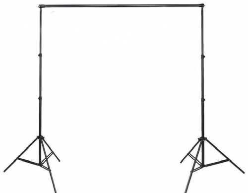 Statyw do zawieszania teł fotograficznych