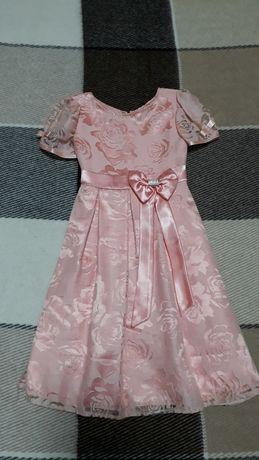 Плаття дитяче ( 7 років )