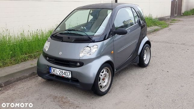 Smart Fortwo Fl 2005 R.