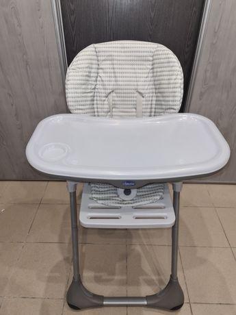 Fotelik krzesełko do karmienia Chicco Polly