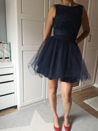 Sukienka Roca 34 XS