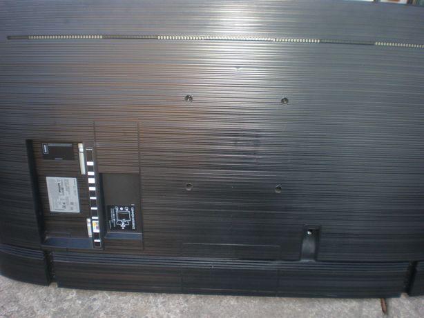 Samsung 55cali UE55NU7102 Uszkodzony