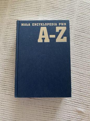 Mala encyklopedia pwn
