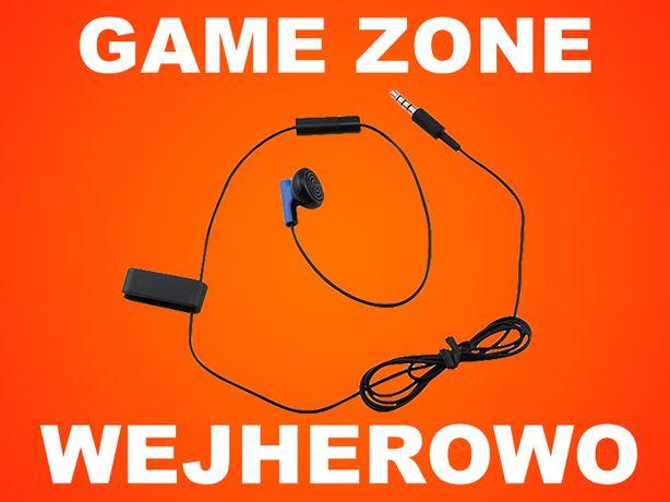 Oryginalny Headset z mikrofonem do PS4 + Slim + Pro = Wejherowo SKLEP