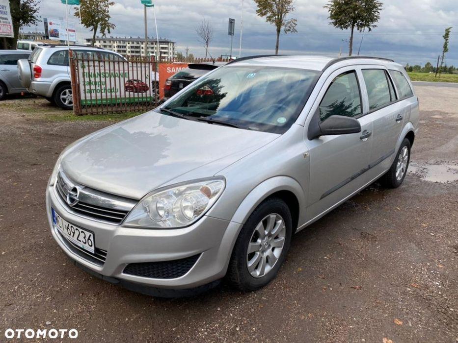 Opel Astra 1.6 Benzyna Klima Петровка - изображение 1