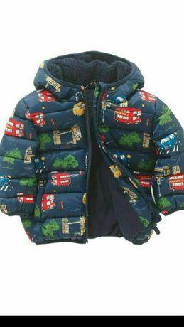 Куртка Next 12-18 м.