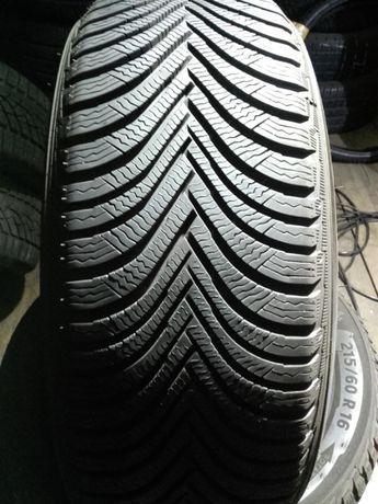 Opony Michelin 215/60 R16 ( OP 145 )