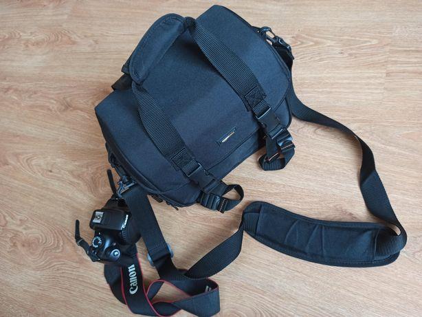 Сумка для фотоапарата amazon basics
