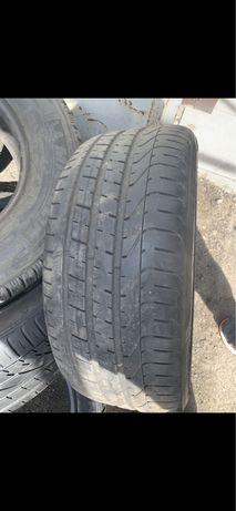 Продам 2а колеса pirelli p zerro 245 45 19