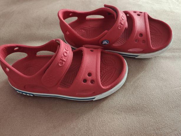 Крокс crocs C10 б/в