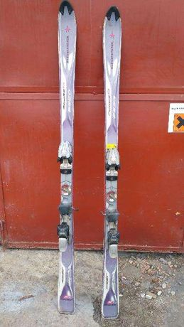 Лыжи KNEISSL Power Ergo 160