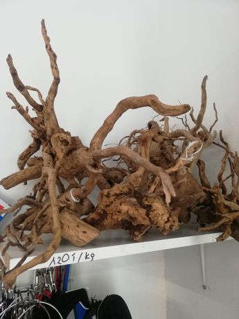 Korzeń korzenie do akwarium i terrarium na wagę