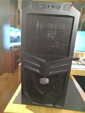 Torre desktop ou jogos com i5 4690 o melhor i5 nao k