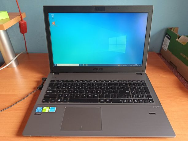 "Laptop ASUSPRO P2520S, LCD 15,6"", windows 10 Pro"