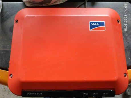 Falownik inwerter 1-fazowy SMA Sunny Boy SB 2.5-1VL-40 2.5 kW