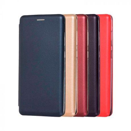Чехол книжка для Xiaomi Mi Play 9T Redmi K20 Go Pro 8 Lite Mi 6X A2