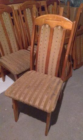 Krzesła , komplet/zestaw krzeseł 6 szt.