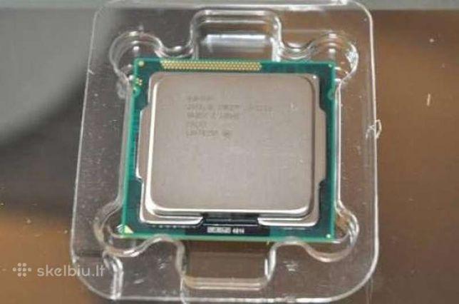 Intel Core i3 2120 3,30 GHz сокет LGA1155 + кулер