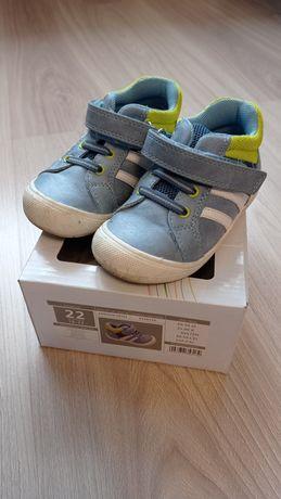 Buty dziecięce Cool Club r. 22