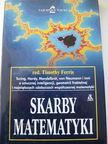 Skarby matematyki - Ferris Timothy