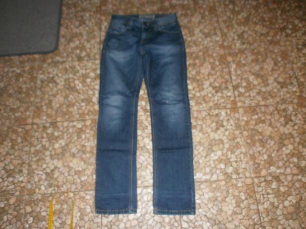spodnie młodziezowe