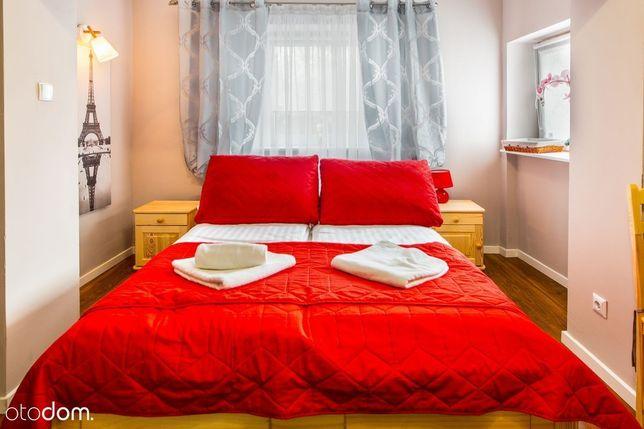 Apartament w Pałacu Tatrzańskim