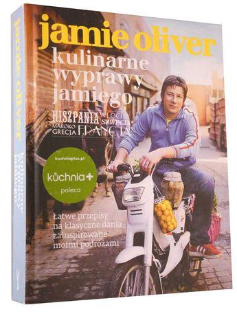 Kulinarne wyprawy Jamiego Oliver 2810