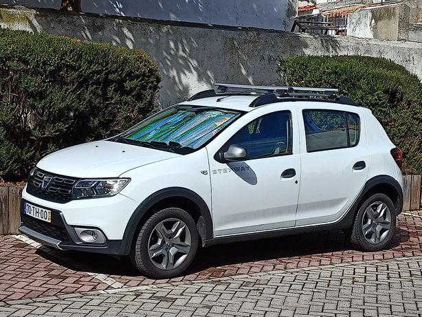 Dacia Sandero Stepway 0.9 TCe Gasolina