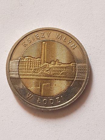 5 zloty 2016