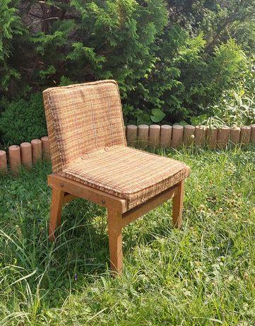 Krzesełko dziecięce RPL Maciek