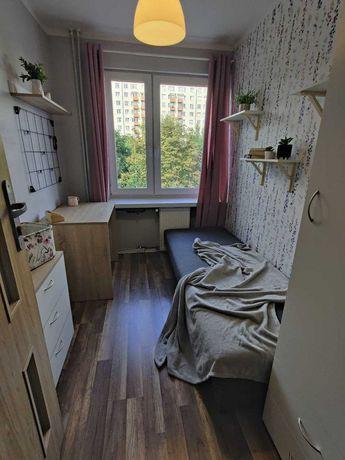 Śliczny pokój 1-os. ul. Zielińska - od 1.10 lub wcześniej.