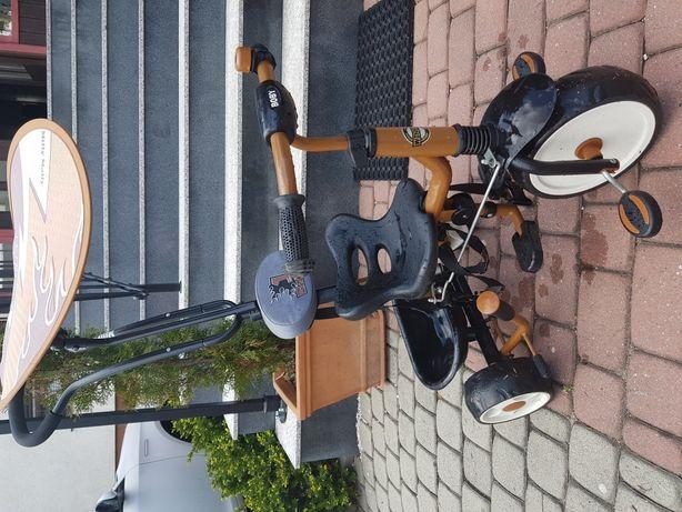 Milly Mally rowerek trojkołowy Boby
