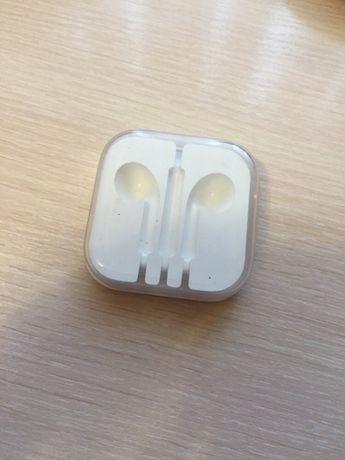 Коробка футляр от наушников Apple Ear Pods 5/5с/5s/6/6s оригинал