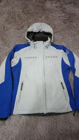 Жіноча лижна куртка,glissade,44,S,M