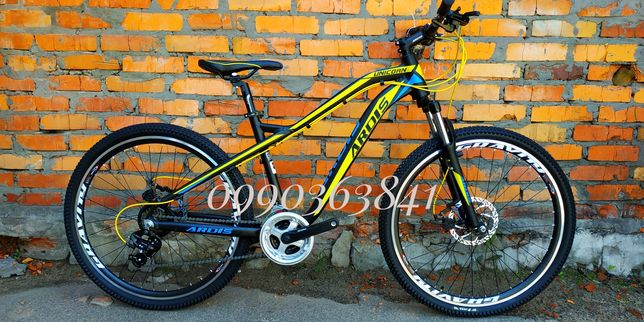 Новый горный  велосипед Ardis Unicorn 27,5