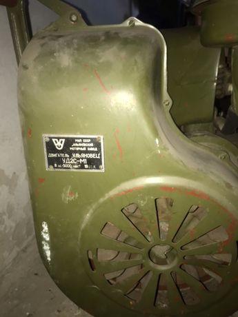 Продам двигатель Ульяновец УД2С-М1