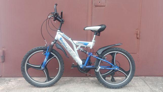 Продається велосипед підлітковий TPT BIKE б/в в м. Вараш