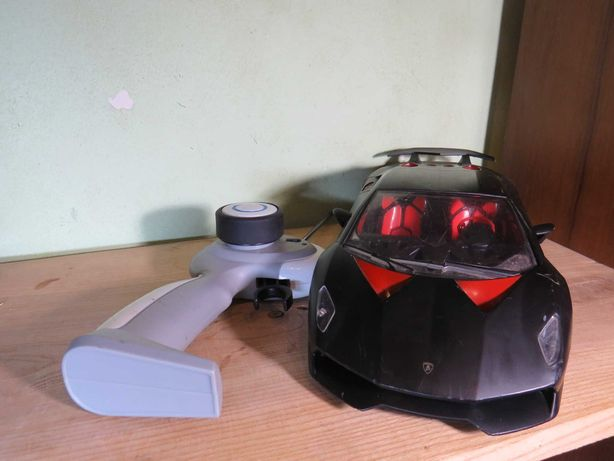 Машина на радиоуправлении Lamborghini Sesto Elemento Rastar 1/14