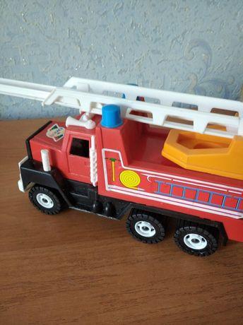 Пожарная машина фирмы Орион.