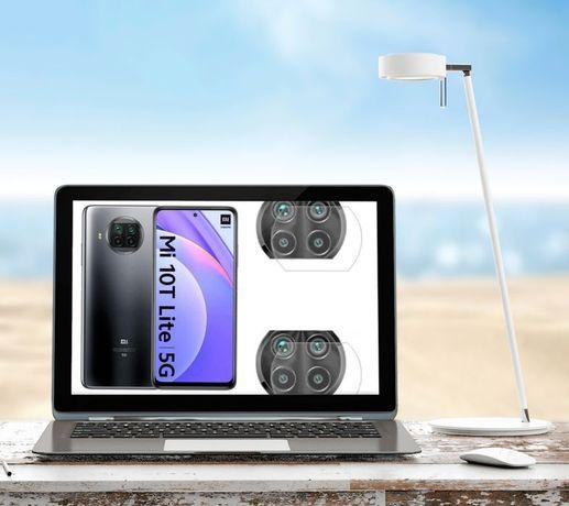 Película Proteção Câmara Xiaomi Mi 10T Lite / Mi 10 / Pocophone F2 Pro