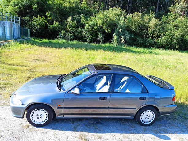 Honda Civic 4 portas EH9 125 ESI VTEC