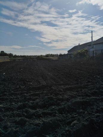 Продается земельный участок под застройку