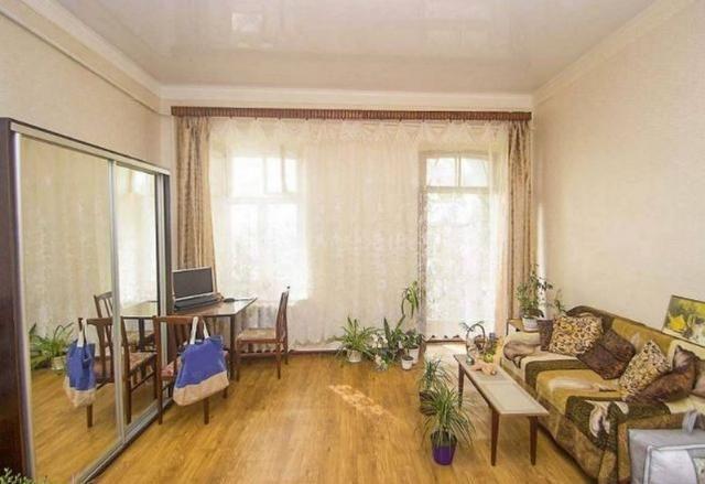 4 ф. 3 комнатная квартира район  пл. Л.Толстого
