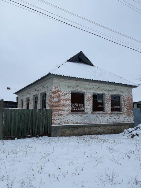 Продам обмен дом без ремонта в Путивле