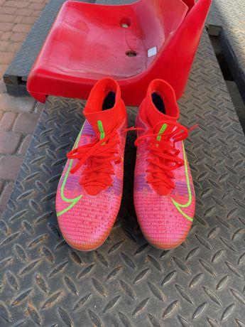 Футбольные бутсы Nike Mercurial Superfly 8 Pro размер 10.0