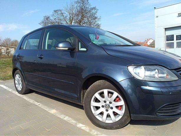 Volkswagen Golf Plus 1.9 105 KM